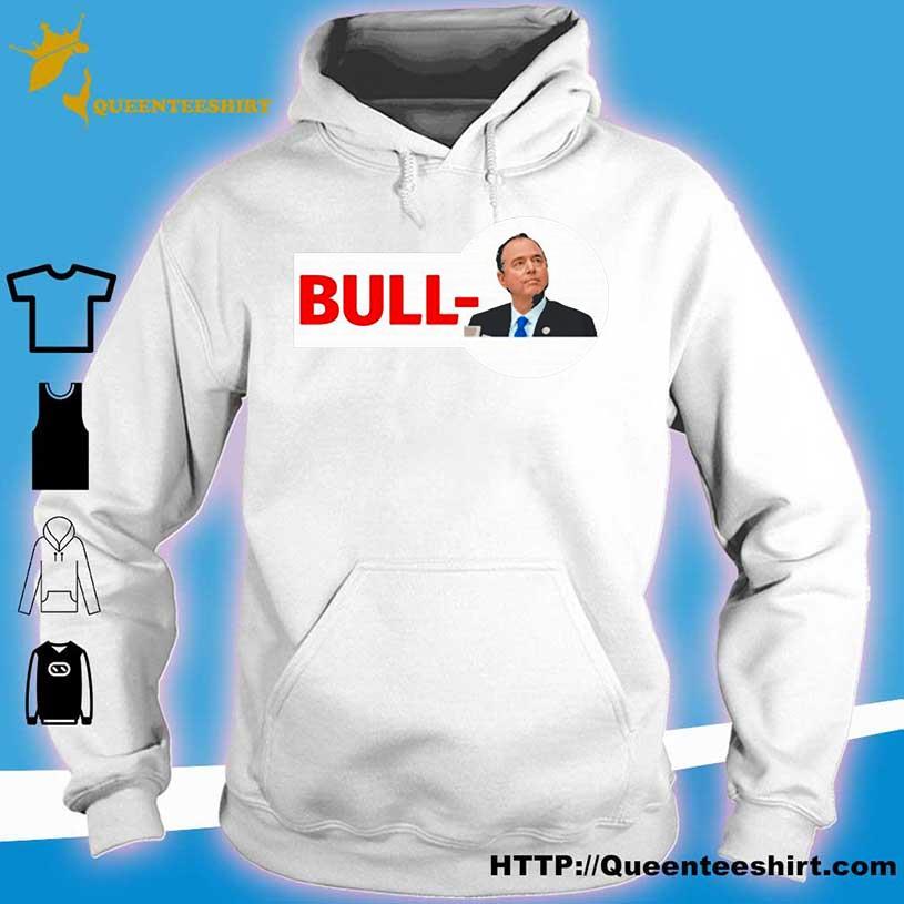 Bull Schiff s hoodie