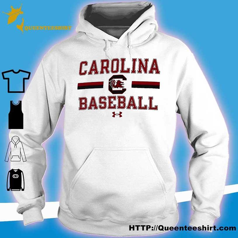 Carolina Baseball s hoodie