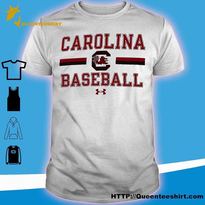 Carolina Baseball shirt