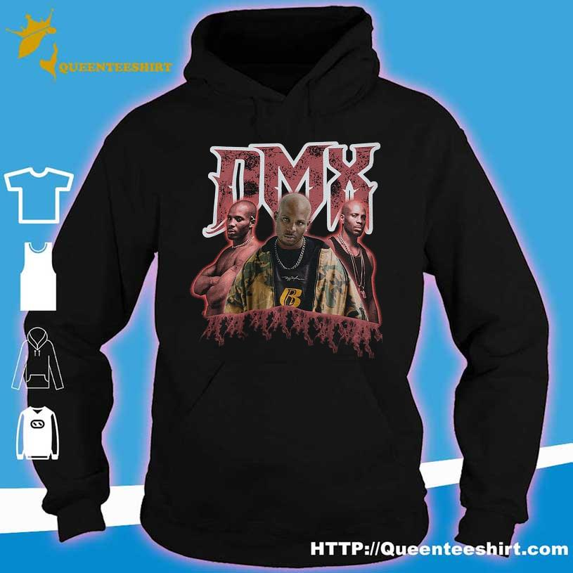 Rip Legends DMX Dogs s hoodie