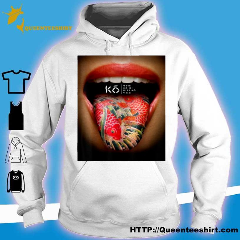 Best Tattoo Art to Wear During Summer Shirt hoodie