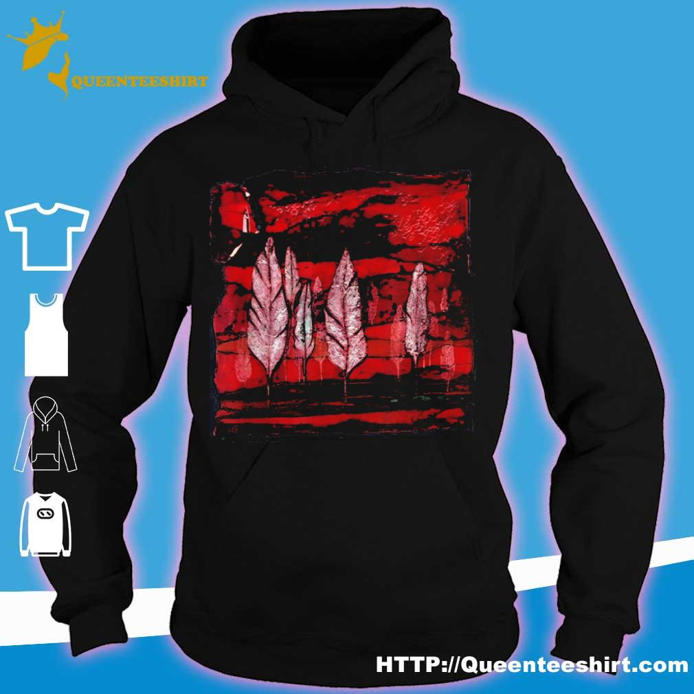 Forest Of Feathers Shirt hoodie