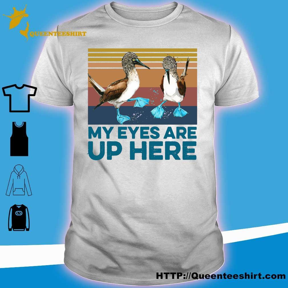 Vintage Style Pelican Tee Shirt Long Sleeve Shirt