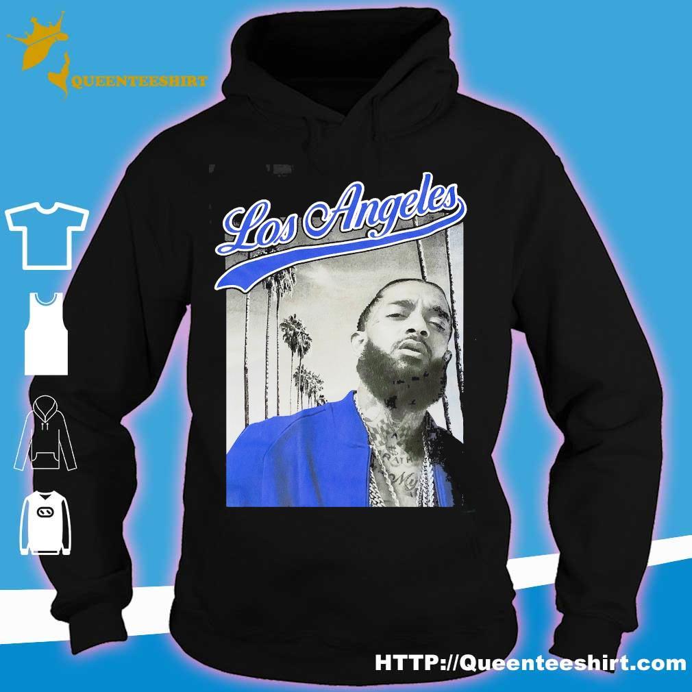 Nipsey Hussle Los Angeles s hoodie
