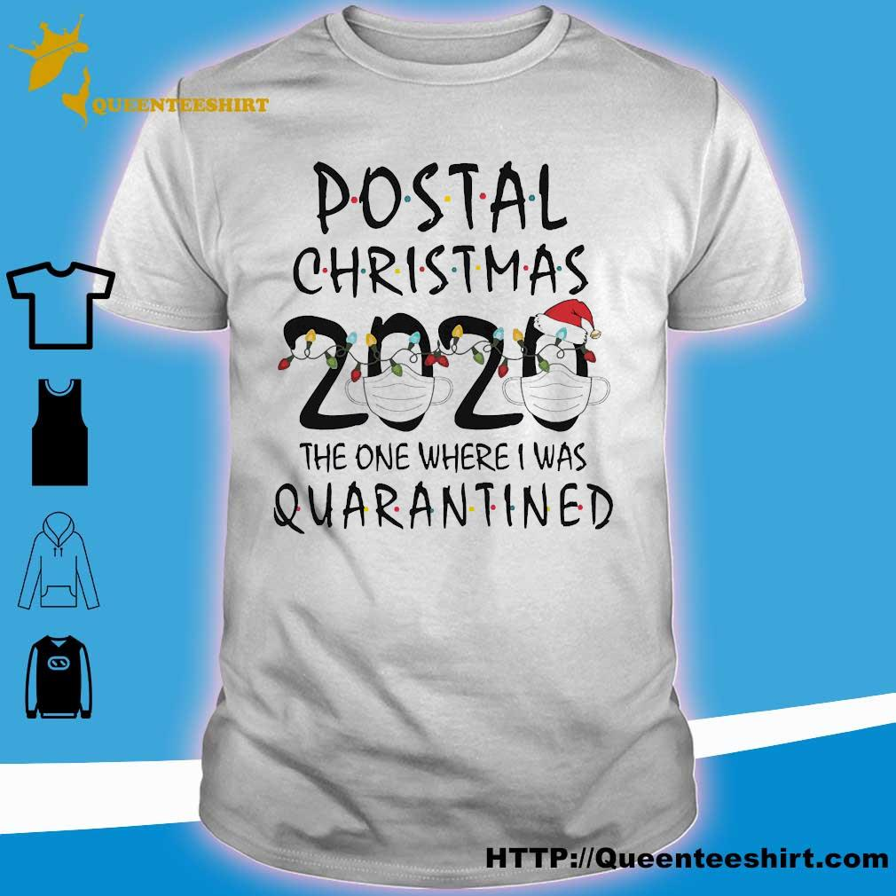 When Iws Christmas 2020 Official Postal christmas 2020 the one where I was quarantined